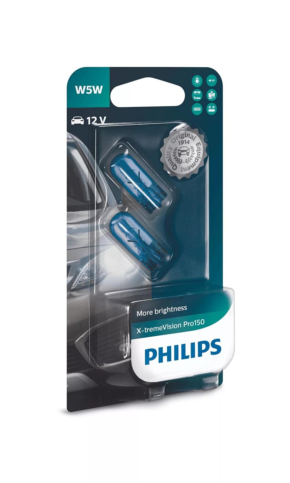 Ampoule, feu arrière | PHILIPS
