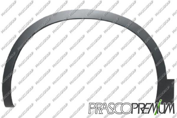 Élargissement, aile Premium | PRASCO