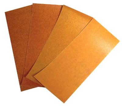 Papier abrasif à sec P120 (230 x 280mm) | PRESTO