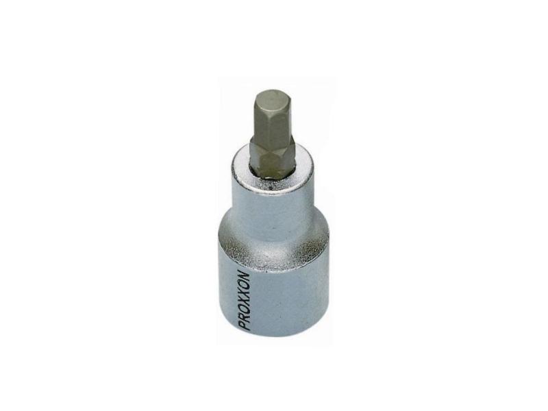 Douille 1/2 pouce hexagonale int., 14 mm | PROXXON