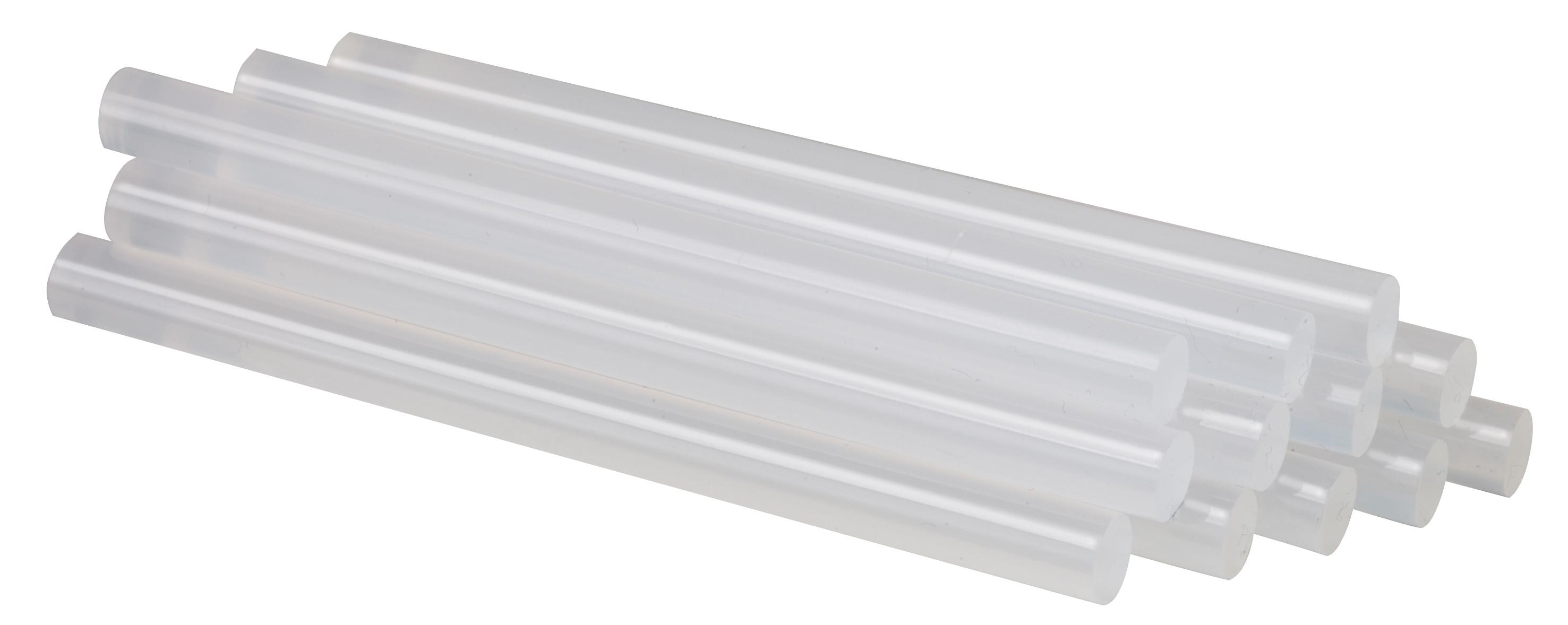Bâtons de colle pour HKP, 7 mm, 12 pièces | PROXXON