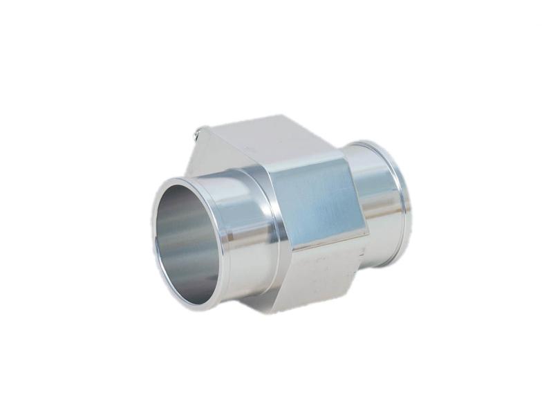 32mm Keenso Adaptateur de Jauge de Tuyau de Temp/érature de lEau de Voiture Sonde de Temp/érature Joint de Radiateur Capteur de Temp/érature de lEau