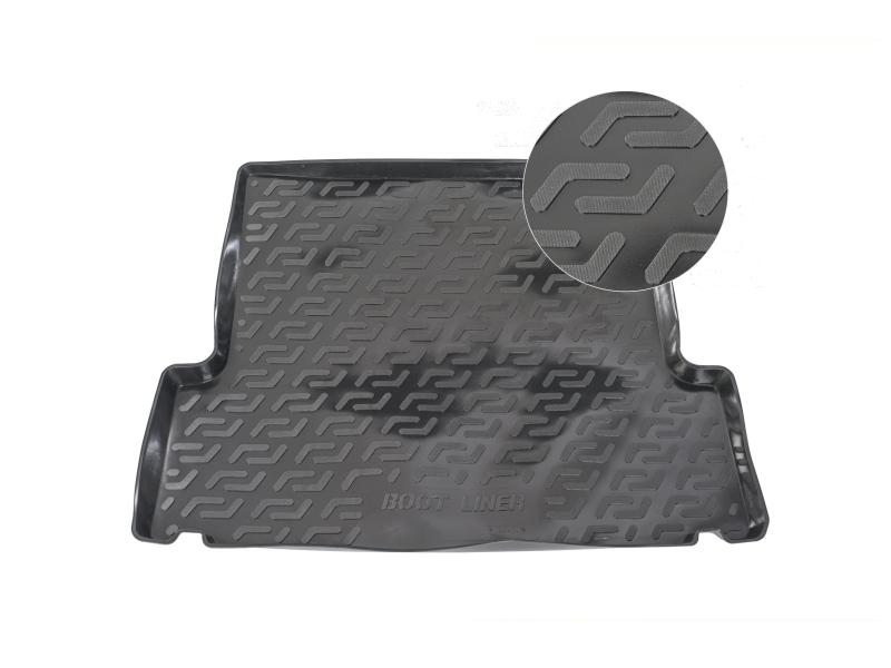 bac de coffre spécifique aux véhicules | RAIDHP