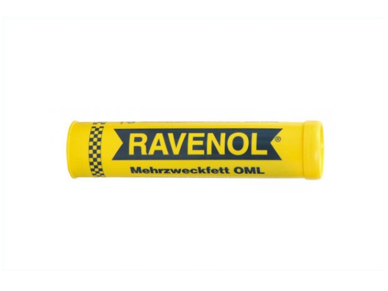 Lubrifiants RAVENOL Mehrzweckfett OML | RAVENOL