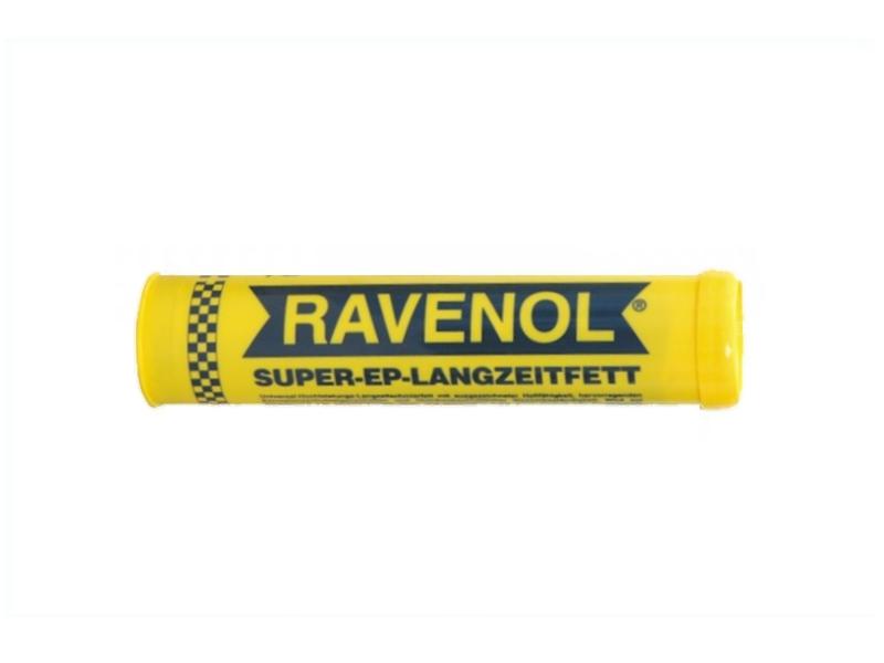 Lubrifiants RAVENOL Super EP-Langzeitfett | RAVENOL