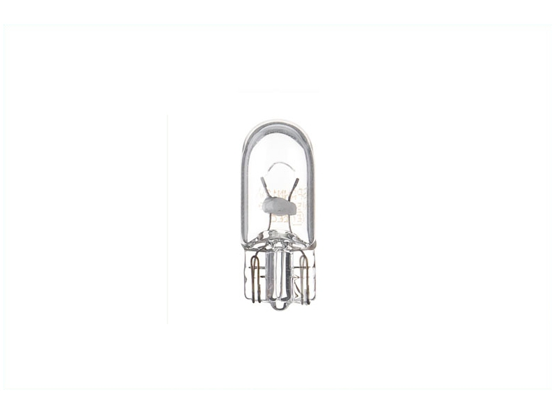 Ampoule [12 V] 6 watts (1 pièce) | SPAHN GLÜHLAMPEN