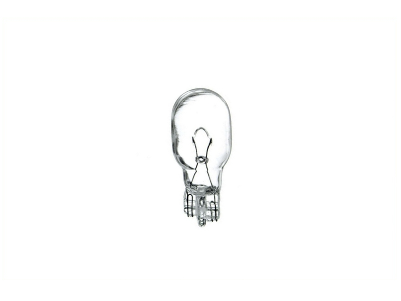 Ampoule [12 V] 16 watts (1 pièce) | SPAHN GLÜHLAMPEN