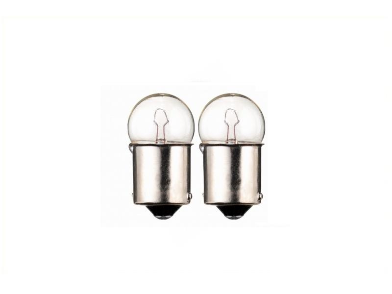 Ampoule [12 V] 10 watts (2 pièces) | SPAHN GLÜHLAMPEN