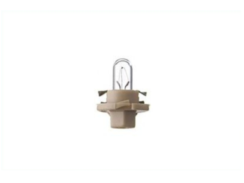 Ampoule [12 V] 1,5 watts (1 pièce)   SPAHN GLÜHLAMPEN