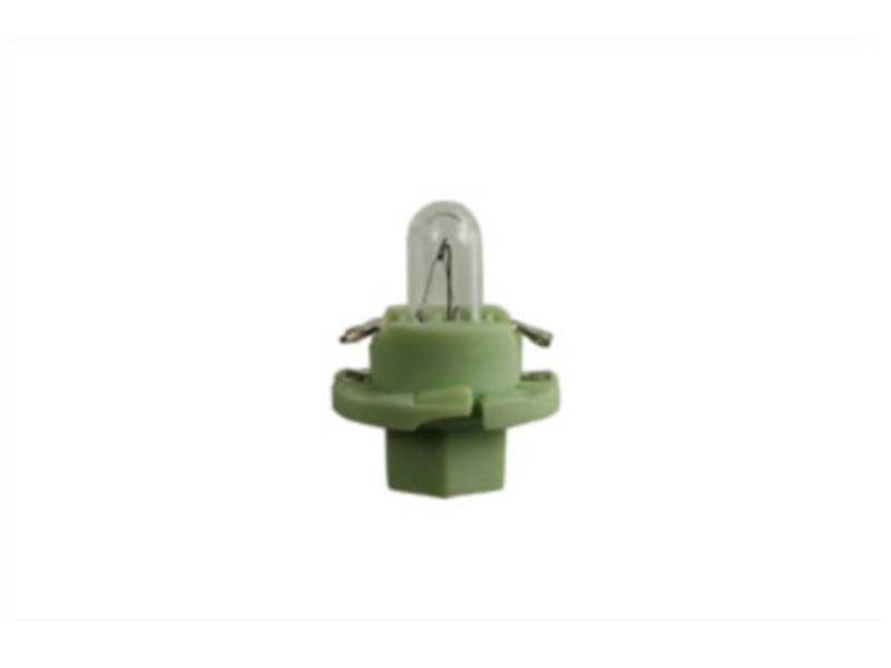 Ampoule [12 V] 2 watts (1 pièce)   SPAHN GLÜHLAMPEN