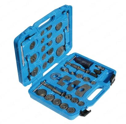 Kit d'outils de rotation/de remise, piston d'étrier de frein   SWSTAHL