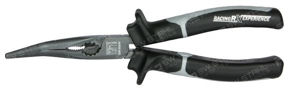 Accessoires-accessoire téléphonique de 200 mm, série RaceRX incurvée | SWSTAHL