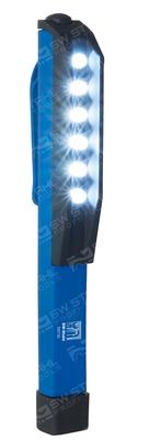Mini baladeuse à LED avec 6 LED   SWSTAHL