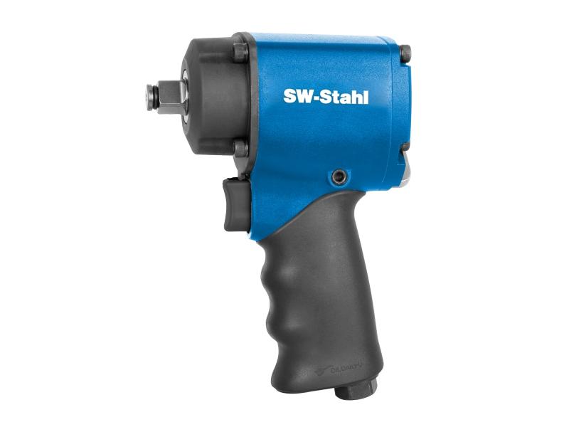 Clé à choc à air comprimé 1/2 pouce | SWSTAHL