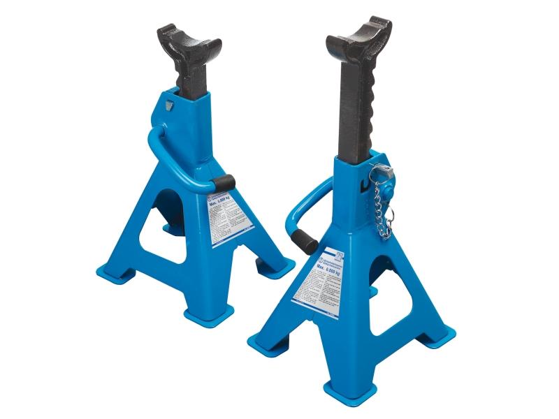 Accessoires-1 paire de chevalets | SWSTAHL