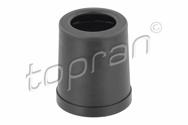 Bouchon de protection/soufflet, amortisseur | TOPRAN