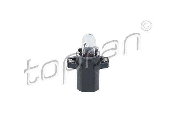 Ampoule   TOPRAN