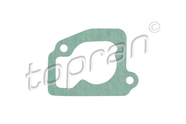 Joint d'étanchéité, carter de collecteur d'admission   TOPRAN