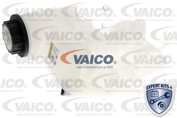 Vase d'expansion, liquide de refroidissement | VAICO