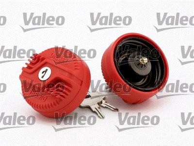 Bouchon, réservoir de carburant | VALEO