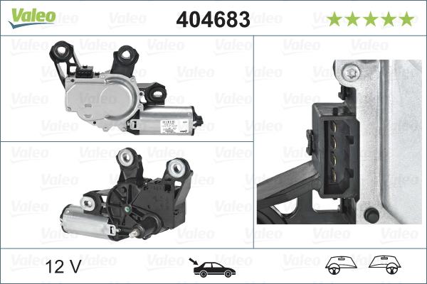 Philips FC8059//01 Performer Active Starter Kit Filtre HEPA filtre moteur anti-allerg/ènes sacs /à poussi/ère