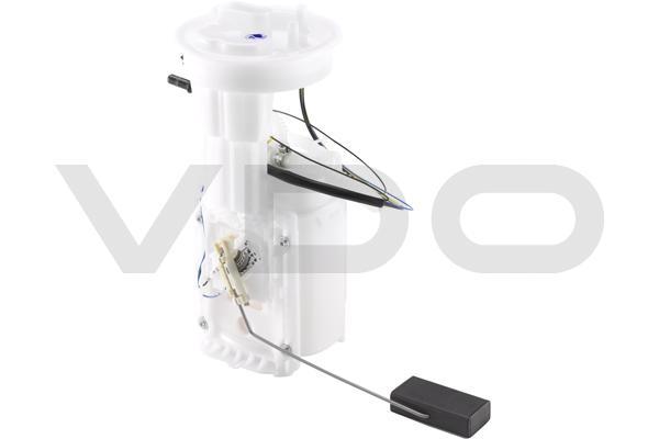 Unité d'injection de carburant | VDO