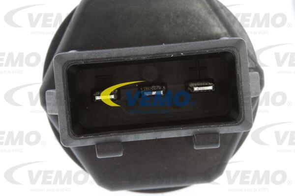 Capteur, kilométrage Qualité VEMO originale   VEMO