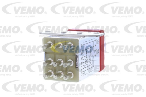 Diode protectrice, ABS | VEMO