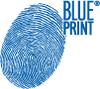 Logo de la marque : BLUE PRINT
