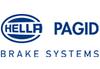 Logo de la marque : HELLA PAGID