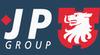 Logo de la marque : JP GROUP